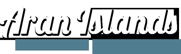 The Aran Islands - Website Coming Soon